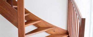 trap houtsoorten